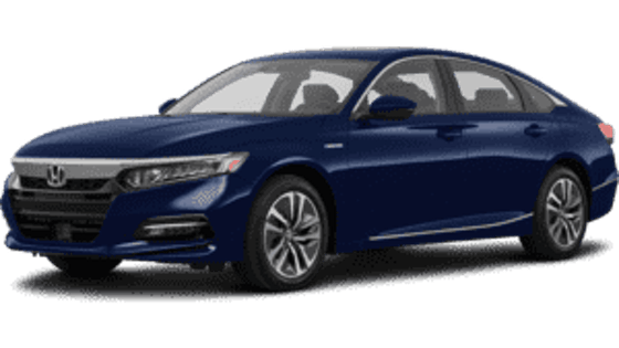 2019 Honda Accord in Bossier City, LA 1