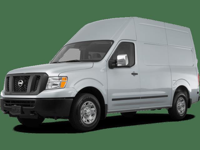 2018 nissan nv cargo prices incentives dealers truecar. Black Bedroom Furniture Sets. Home Design Ideas