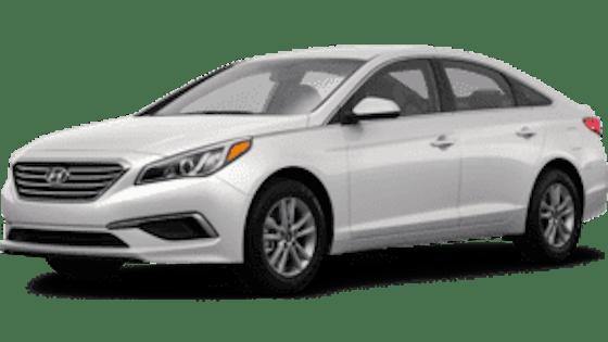 2018 Hyundai Sonata in El Paso, TX 1