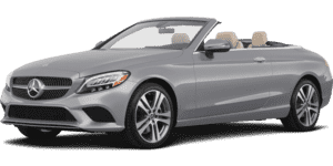 2020 Mercedes-Benz C-Class in San Rafael, CA