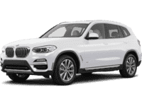 2018 BMW X3 Reviews
