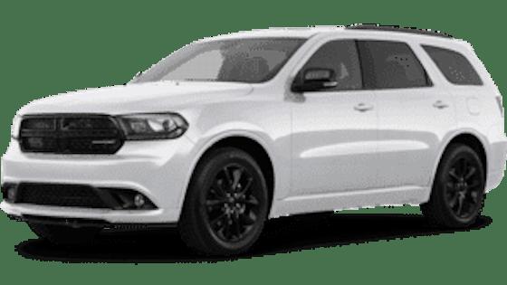 2018 Dodge Durango in Brookfield, WI 1