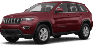 2017 Jeep Grand Cherokee in Butler, PA