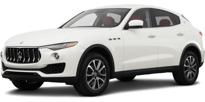 Maserati Suv Preis >> 2019 Maserati Levante Prices Reviews Incentives Truecar