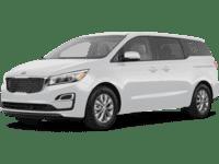 2019 Kia Sedona Reviews
