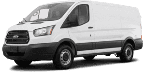 2019 Ford Transit Cargo Van in Jamaica, NY