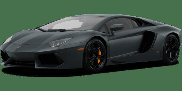 2019 Lamborghini Aventador Prices Reviews Incentives Truecar