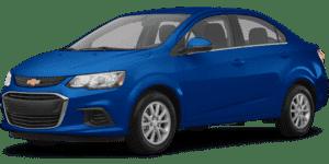 2020 Chevrolet Sonic in Lexington, KY