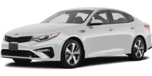 2020 Kia Optima in Johnston, RI