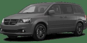 2018 Dodge Grand Caravan in Long Island City, NY