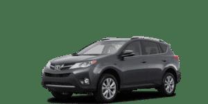 2015 Toyota RAV4 in Grand Forks, ND