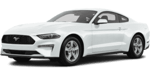 2020 Ford Mustang in DeSoto, TX