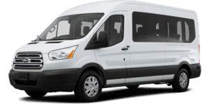 2020 Ford Transit Passenger Wagon in Hempstead, NY