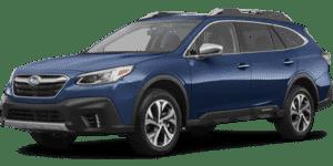 2020 Subaru Outback in Ontario, CA