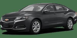 2019 Chevrolet Impala in Norfolk, NE