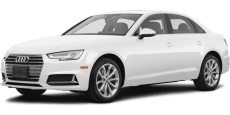 Audi A4 Premium Plus 40 TFSI FWD