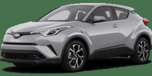 2019 Toyota C-HR in Enterprise, AL