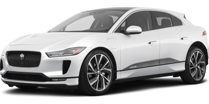 2019 Jaguar I Pace Prices Reviews Incentives Truecar