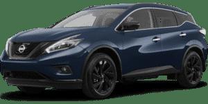 2018 Nissan Murano in Thomasville, GA
