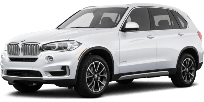 2018 BMW X5 Prices Incentives Dealers