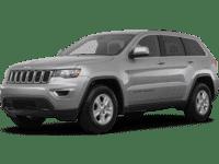 2018 Jeep Grand Cherokee Reviews