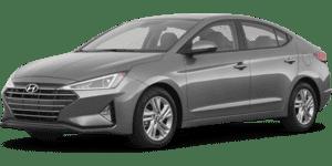 2020 Hyundai Elantra in Merced, CA