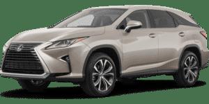 2019 Lexus RX in Chandler, AZ