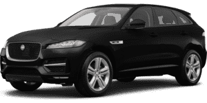 2017 Jaguar F-PACE in Norwood, MA