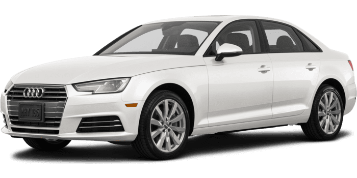 2018 audi a4 prices incentives dealers truecar. Black Bedroom Furniture Sets. Home Design Ideas