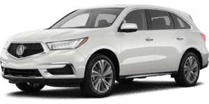 2019 Acura MDX Prices