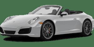 2019 Porsche 911 in New York, NY