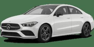 2021 Mercedes-Benz CLA Prices