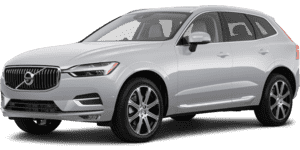 2020 Volvo XC60 in Des Moines, IA