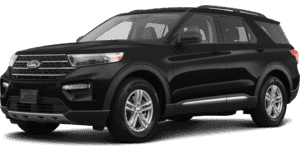 2020 Ford Explorer in Jersey City, NJ