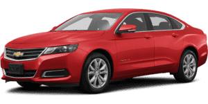 2020 Chevrolet Impala in Cottage Grove, OR