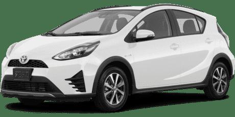 Toyota Prius c LE