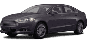 2013 Ford Fusion in Danbury, CT
