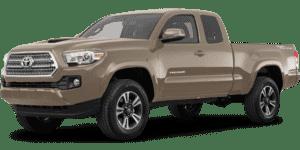 2019 Toyota Tacoma in Grenada, MS