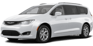 2019 Chrysler Pacifica Prices