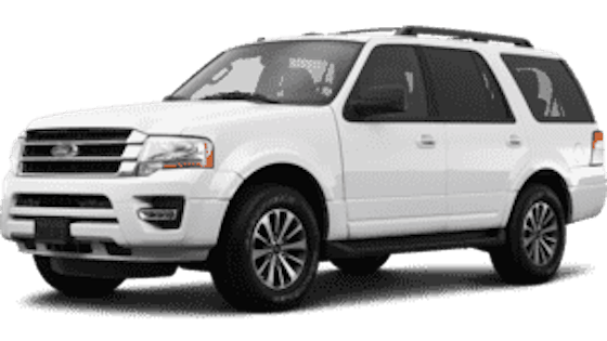 2017 Ford Expedition in Stonewall, LA 1