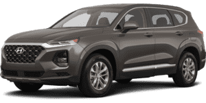 2020 Hyundai Santa Fe in Everett, WA