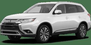 2020 Mitsubishi Outlander in Davie, FL