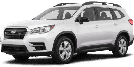 Subaru Ascent Base 8-Passenger