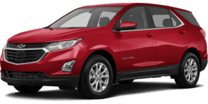 2019 Chevrolet Equinox in Kaktovik, AL