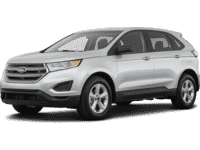 2017 Ford Edge Reviews