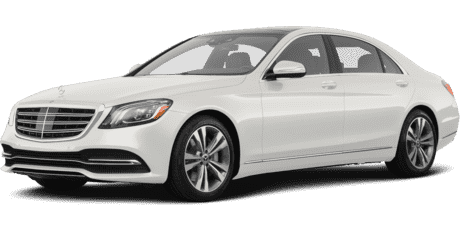 Mercedes-Benz S-Class S 450 4MATIC Sedan