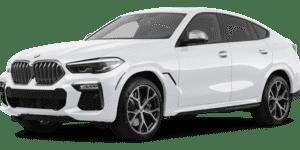 2020 BMW X6 Prices