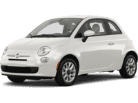 2017 FIAT 500 Reviews