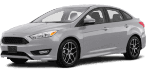 2018 Ford Focus in Houston, TX