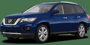 2019 Nissan Pathfinder in Germantown, MD
